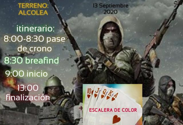 OP. ESCALERA DE COLOR | RHINO | ALCOLEA | 13 SEPTIEMBRE  IMG-20200907-WA0048