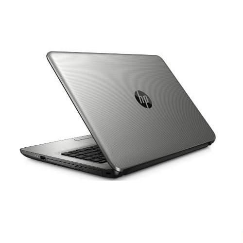 HP 14s-dk0073AU AMD A4