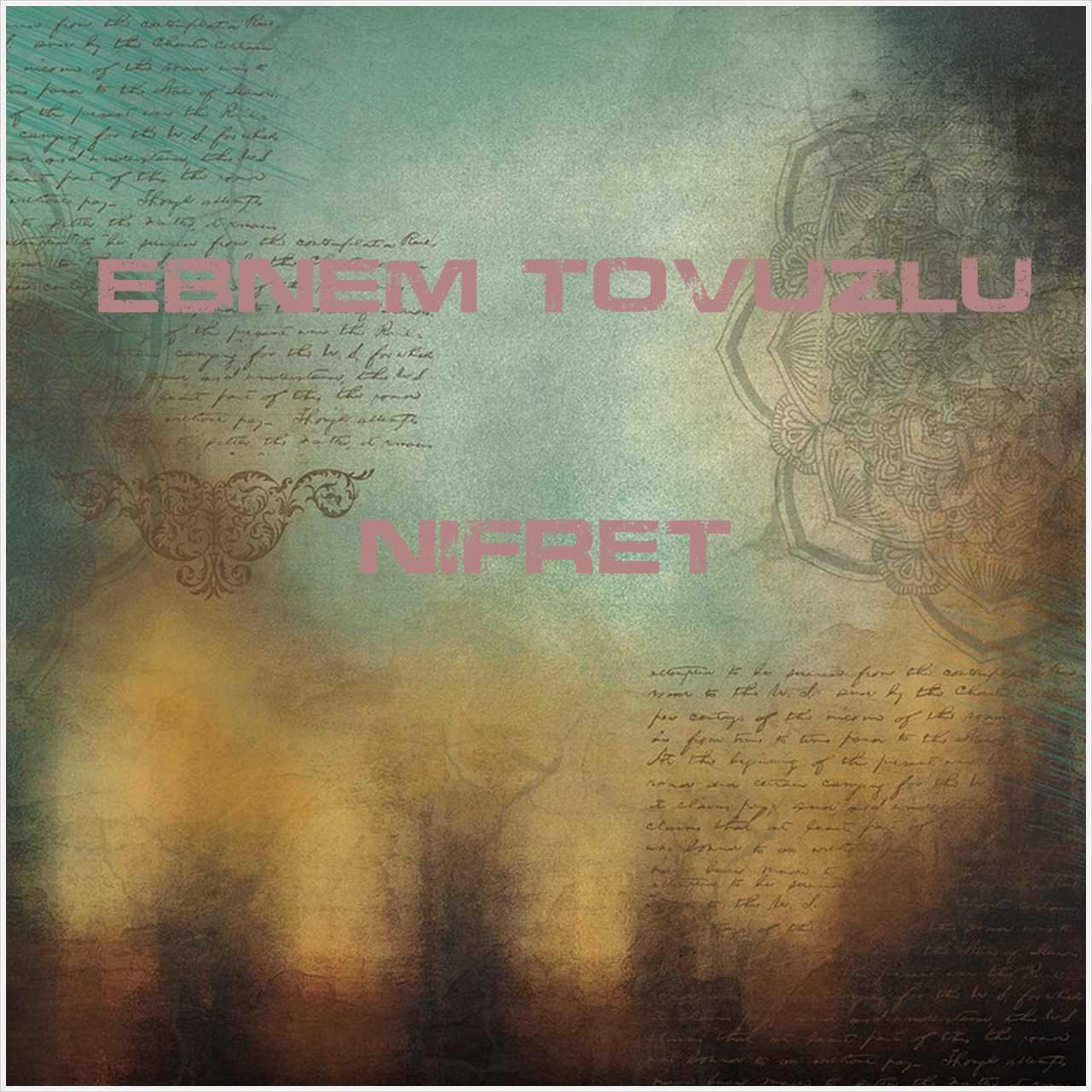 دانلود آهنگ جدید Şebnem Tovuzlu به نام Nifret