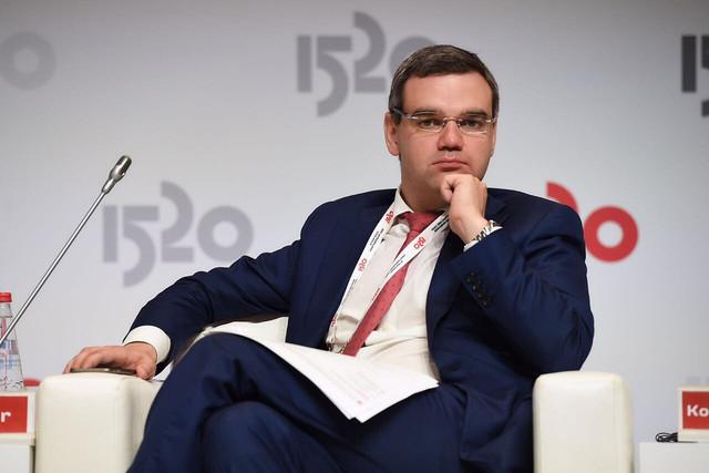 Тайчер Алексей Роменович