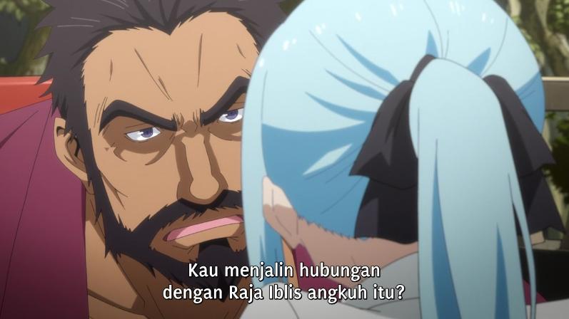 Tensei shitara Slime Datta Ken Season 2 Episode 3 Subtitle Indonesia