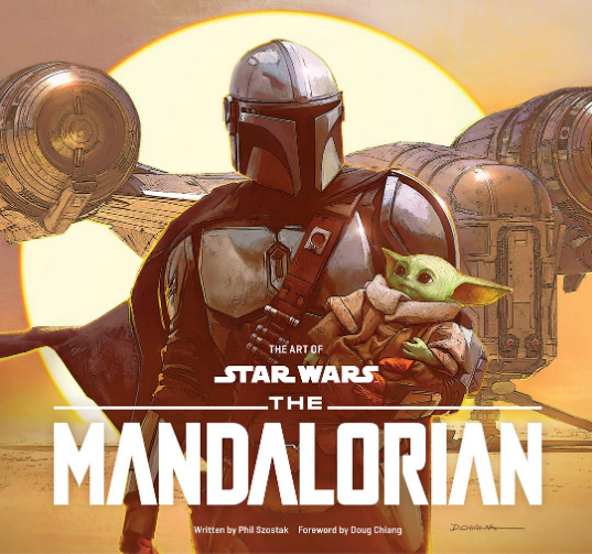 Star Wars : The Mandalorian [Star Wars - 2019] - Page 13 Mando1