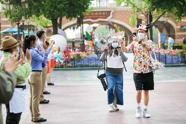 Shanghai Disney Resort en général - le coin des petites infos  - Page 9 Sd5