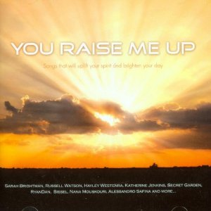 Compilations incluant des chansons de Libera You-Raise-Me-Up-300