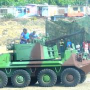 Ejercicio-d-a-de-la-defensa-Santiago-de-Cuba