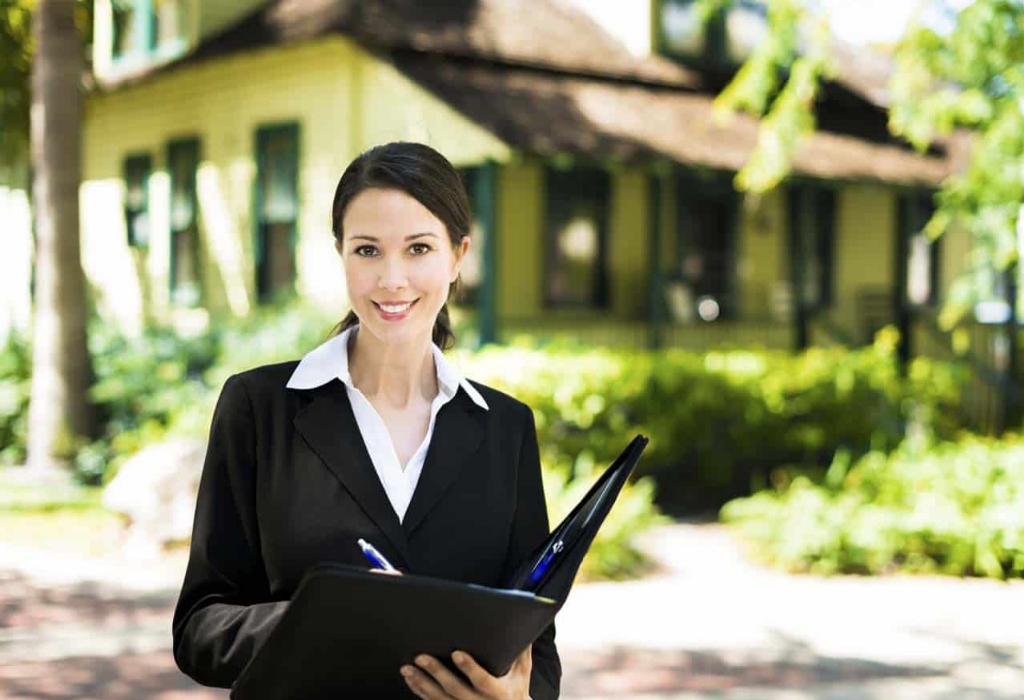 Quality of Real Estate Property Agent