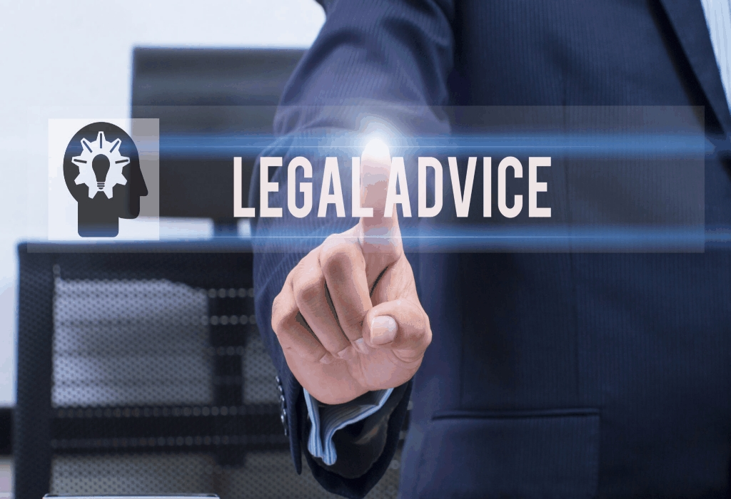 Society Legal Advice News