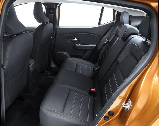 Nouvelle Sandero, Sandero Stepway Et Logan : Dacia Redéfinit L'automobile Essentielle Et Contemporaine 2020-Nouvelle-Dacia-SANDERO-STEPWAY-6