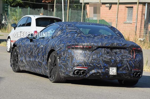 2021 - [Maserati] GranTurismo - Page 3 25-E6997-C-C2-C8-4-D48-BF86-D167-DA48-E9-AB