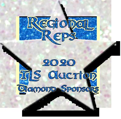 Regional Reps Diamond