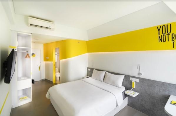 Hotel Di Manggarai Jakarta Dengan Fasilitas Paling Recomended