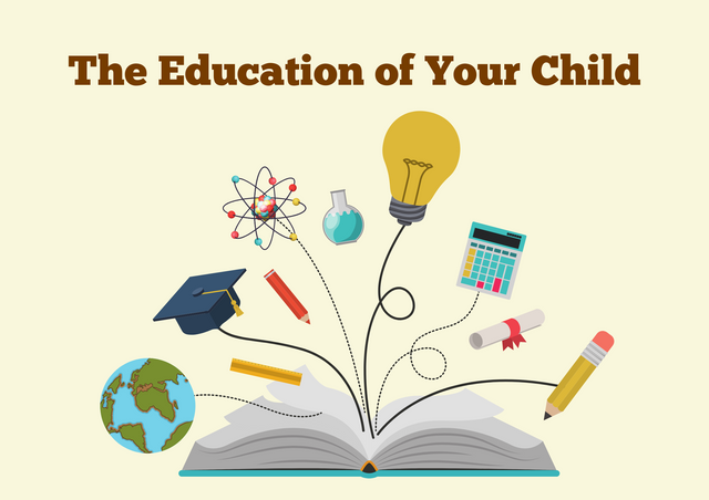 The-Education-of-Your-Child