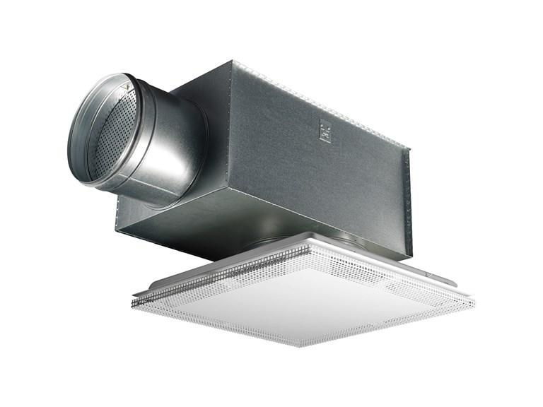 Диффузор потолочный квадратный PELICAN CS/CE