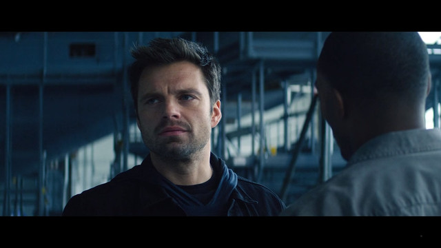 The Falcon and the Winter Soldier S01E02 Screen Shot 1