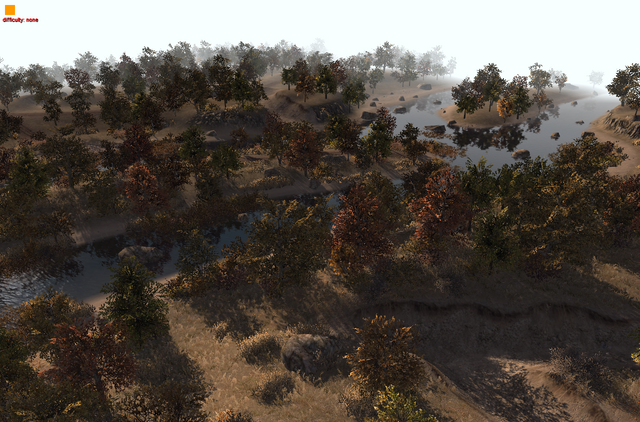 Карта: Forest Crossing (AS2 — 3.262.0)