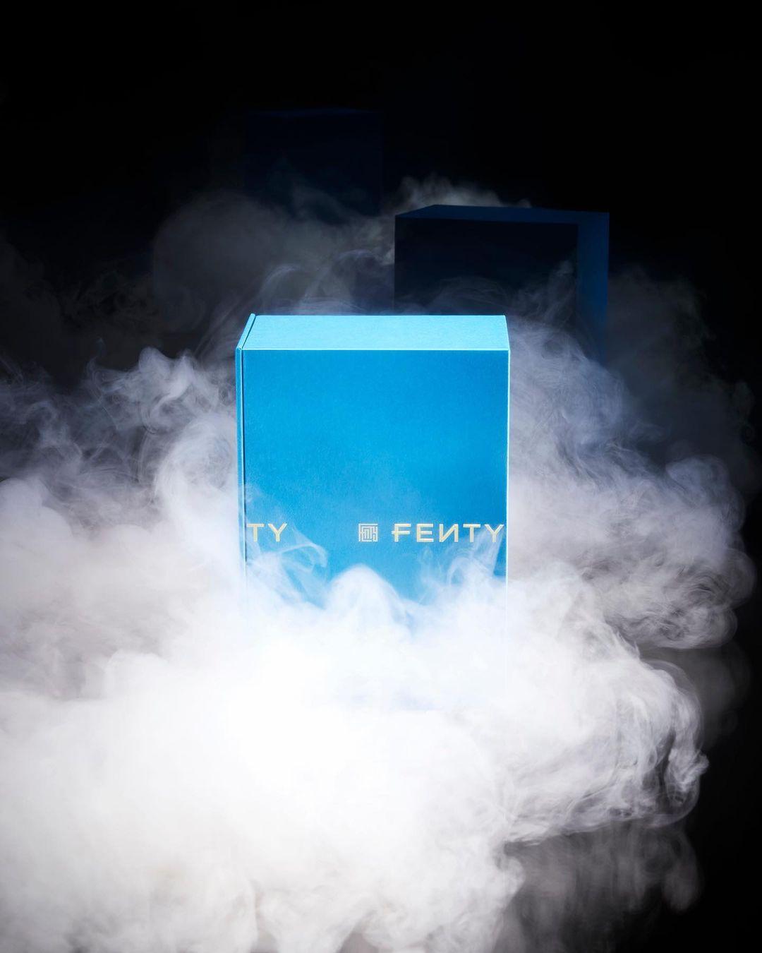 Fenty Eau de Parfum, il nuovo profumo di Rihanna