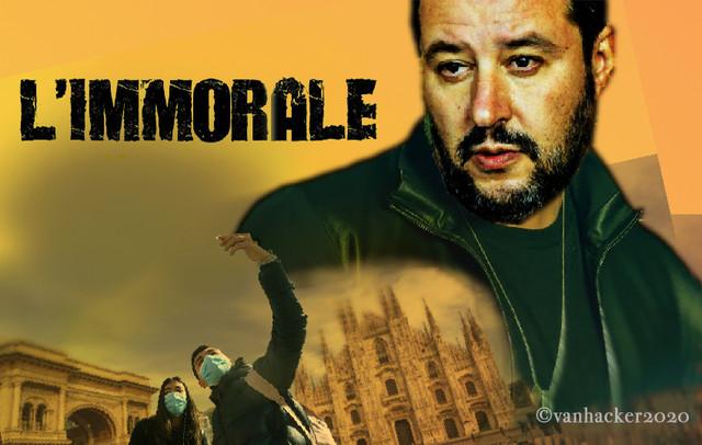 L-immorale