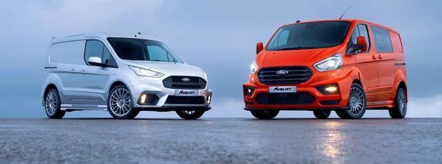 Avec Ford, transformez votre utilitaire en version Rallye Ford-Transit-Connect-202008-1