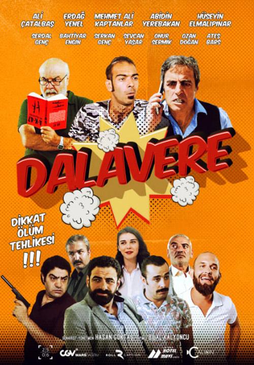 Dalavere | 2019 | Yerli Film | WEB-DL | XviD | Sansürsüz | 1080p - m720p - m1080p | WEB-DL | Tek Link