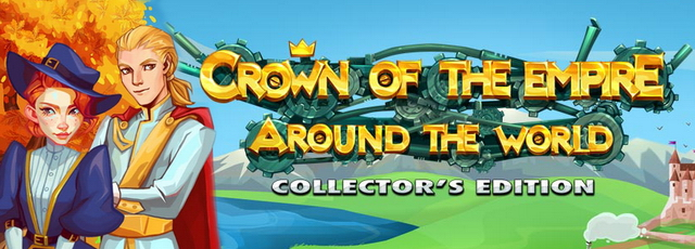 Crown of the Empire 2: Around the World Collector's Edition {v.Final}