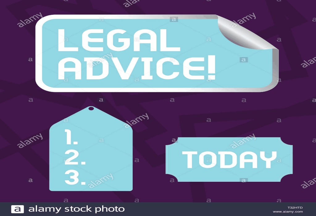Legal Advice Public Online