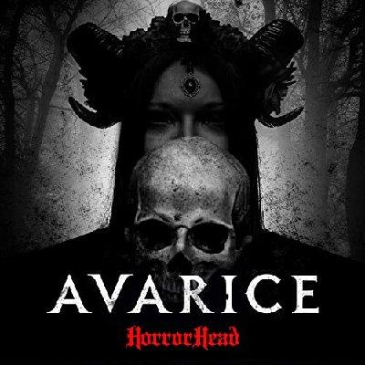 HorrorHead -Avarice (2020) Mp3 320 kbps