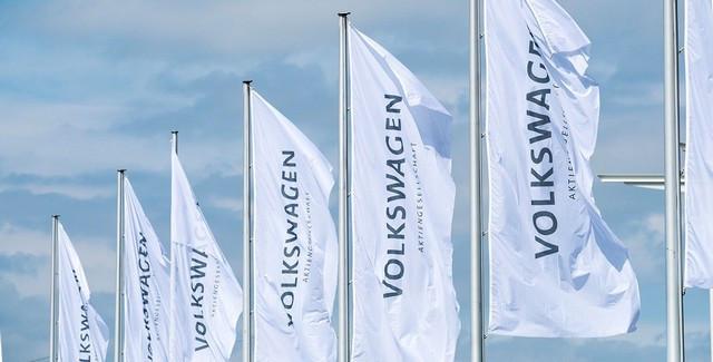 Le Conseil de Surveillance de Volkswagen valide les postes de dirigeants et la réorganisation du Directoire du Groupe – la priorité sera donnée aux coûts DB2020-NR00351overfull