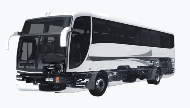 LV152-buses