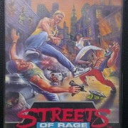 [Fullset] Megadrive Pal Streets-Of-Rage-1