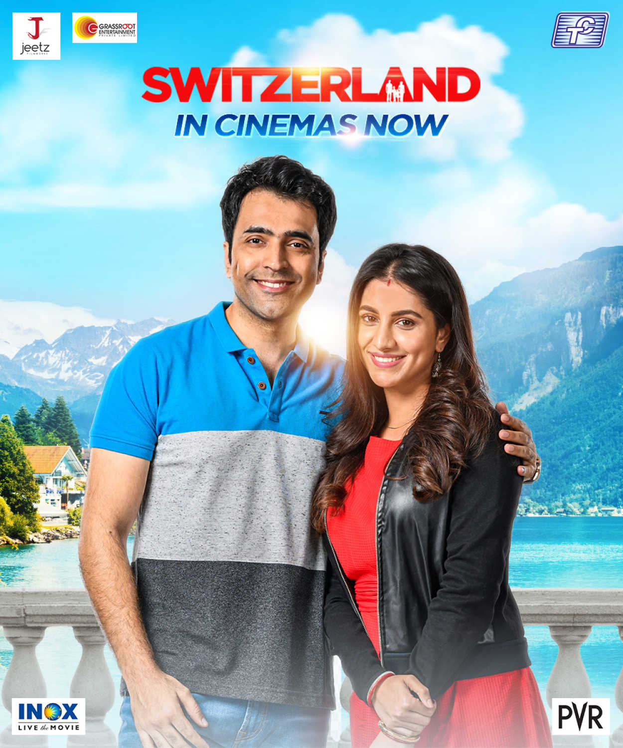 Switzerland (2020) Bengali Movie 720p HDRip AAC
