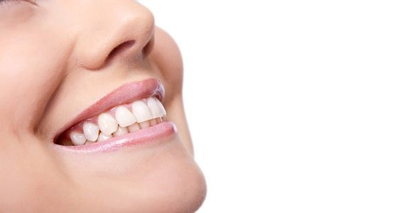 Care About Your Glorious Teeth
