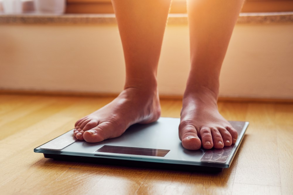 Lose Weight With Smart Ways