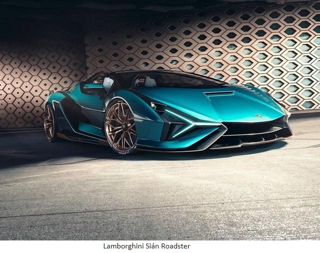 Record En Septembre Pour Automobili Lamborghini 563755-v2