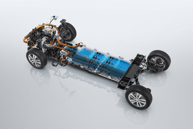 De l'électricité dans l'air : l'Opel Zafira-e Life tout électrique en vente à partir de 51 500 euros bonus environnemental déduit Opel-Zafira-e-512202