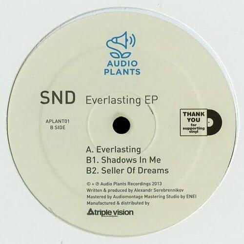 Download SND - Everlasting EP mp3