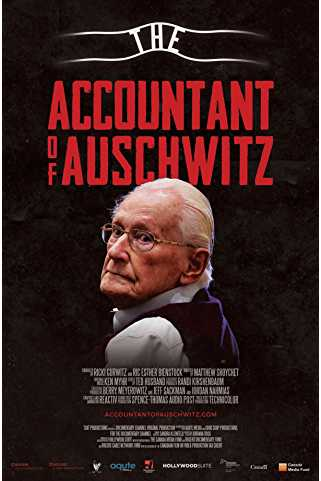 The Accountant of Auschwitz 2018 Download English 720p