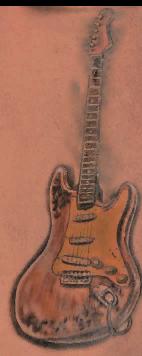 Anderson-Guitar