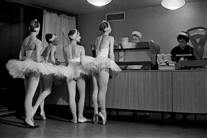 жизнь советской эпохи в фотографиях 51