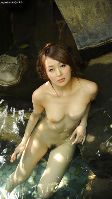 Kizaki Jessica 希崎ジェシカ
