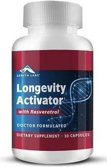 Longevity-Activator-Reviews