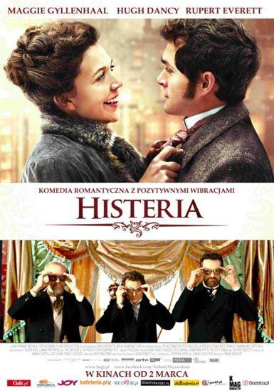 Histeria - Romantyczna historia wibratora / Hysteria (2011) PL.BRRip.XviD-GR4PE | Lektor PL