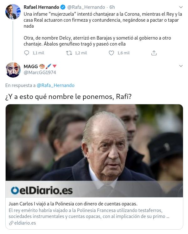 """Rafael Hernando (PP): """"Algunos se han acordado de su padre enterrado sólo cuando había subvenciones""""  - Página 4 Created-with-GIMP"""