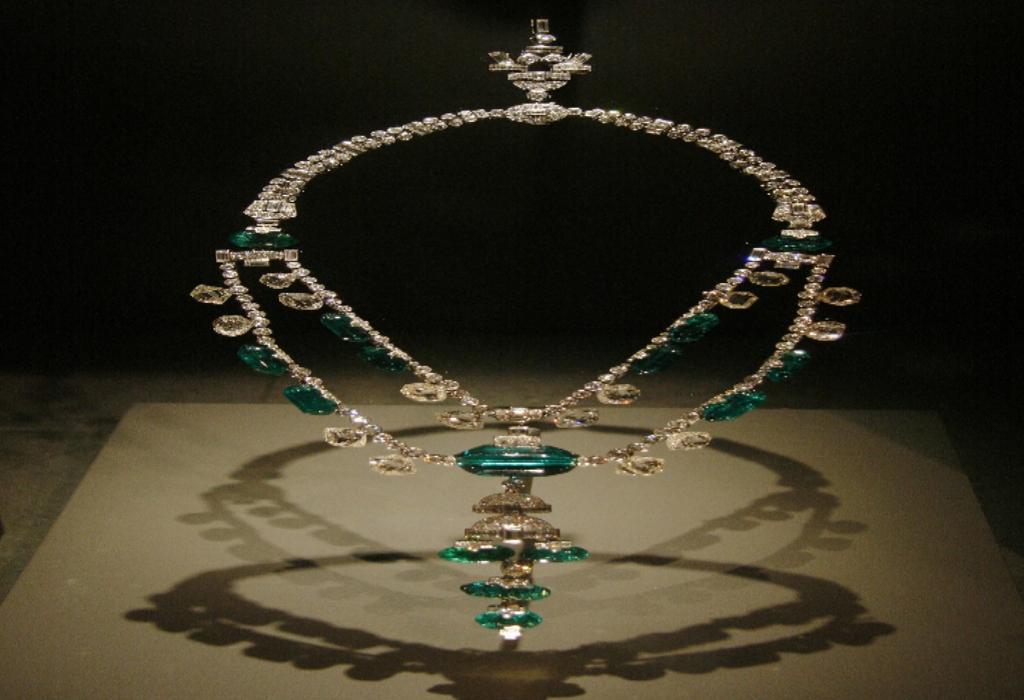 Pendant Jewelry Necklace Design