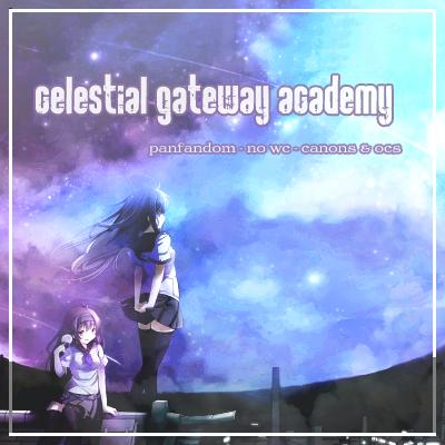 Celestial Gateway Academy