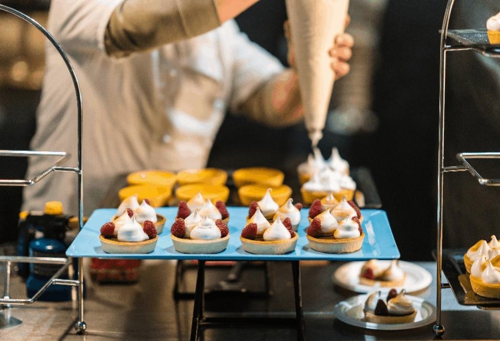 Rincon Cofrade Recipe Chef Taste Restaurant Food