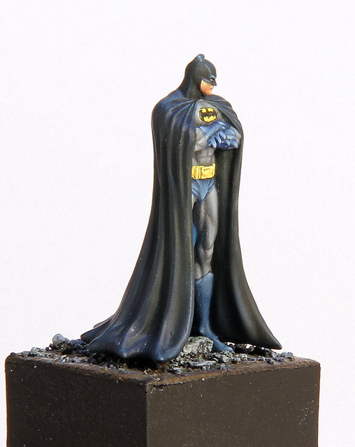 Dark Knight (Batman 35mm Knight Models) IMG-3358