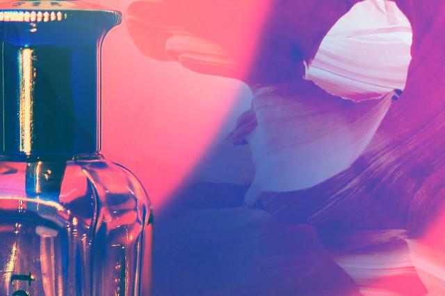 Элитная оригинальная мужская парфюмерия