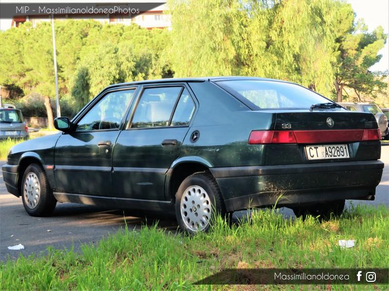 avvistamenti auto storiche - Pagina 7 Alfa-Romeo-33-Feeling-1-3-88cv-94-CTA92891-65-439-7-7-2017-2