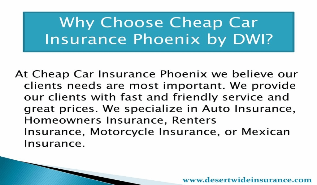 The Cheap Auto Insurance Hide