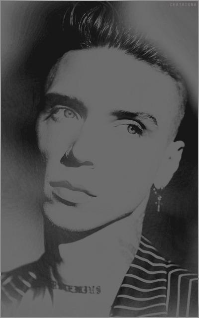 Sacha Kheinov